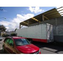 Foto de nave industrial en venta en  , zapotitlán, tláhuac, distrito federal, 1130913 No. 01