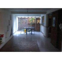 Foto de casa en venta en  , zapotitlán, tláhuac, distrito federal, 1264997 No. 01
