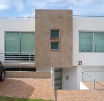 Foto de casa en venta en zapotlan 2, cumbres del cimatario, huimilpan, querétaro, 3433725 No. 01