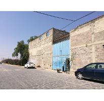 Foto de nave industrial en venta en zaragoza 0, santiago cuautlalpan, tepotzotlán, méxico, 2124252 No. 01