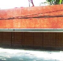 Foto de casa en venta en zaragoza 001 , barrio santa catarina, coyoacán, distrito federal, 4030092 No. 01