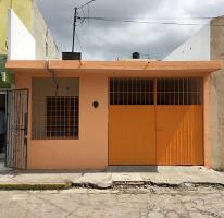 Foto de casa en renta en zaragoza 77, cunduacan centro, cunduacán, tabasco, 3551754 No. 01