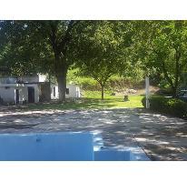 Foto de rancho en venta en zaragoza , el barrial, santiago, nuevo león, 2385816 No. 01