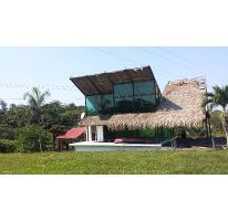 Foto de terreno habitacional en renta en zaragoza lote 1 manzana 2 , pajaritos, coatzacoalcos, veracruz de ignacio de la llave, 1833870 No. 01