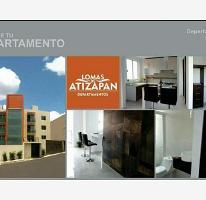 Foto de departamento en venta en zaragoza sur 6, lomas de atizapán, atizapán de zaragoza, méxico, 0 No. 01