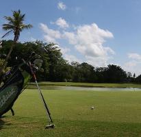 Foto de terreno habitacional en venta en zaramullo , club de golf la ceiba, mérida, yucatán, 0 No. 01