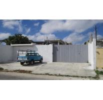 Foto de nave industrial en venta en  , zazil - ha ii, mérida, yucatán, 2625203 No. 01