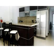 Foto de casa en condominio en venta en, los olivos, solidaridad, quintana roo, 1097659 no 01