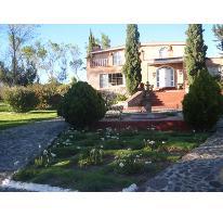 Foto de casa en venta en  , zempoala centro, zempoala, hidalgo, 1344337 No. 01