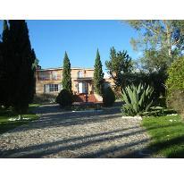 Foto de casa en venta en  , zempoala centro, zempoala, hidalgo, 988145 No. 01