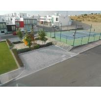 Foto de terreno habitacional en venta en zen life residencial 2, milenio iii fase a, querétaro, querétaro, 1483709 No. 01