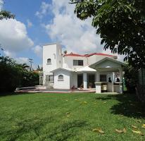 Foto de casa en venta en zenzontle 50, lomas de cocoyoc, atlatlahucan, morelos, 0 No. 01