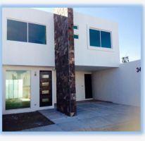 Foto de casa en venta en zerezontla 1, zerezotla, san pedro cholula, puebla, 2189317 no 01