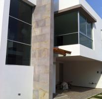 Foto de casa en venta en  , zerezotla, san pedro cholula, puebla, 1178397 No. 01