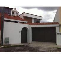 Foto de casa en venta en  , zerezotla, san pedro cholula, puebla, 1307163 No. 01
