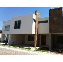 Foto de casa en venta en  , zerezotla, san pedro cholula, puebla, 1345165 No. 01