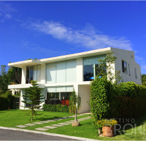 Foto de casa en venta en  , zerezotla, san pedro cholula, puebla, 1481767 No. 01