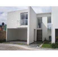 Foto de casa en venta en  , zerezotla, san pedro cholula, puebla, 1617270 No. 01