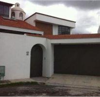 Foto de casa en venta en, zerezotla, san pedro cholula, puebla, 1805390 no 01