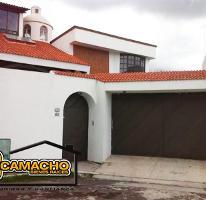 Foto de casa en venta en  , zerezotla, san pedro cholula, puebla, 1811720 No. 01