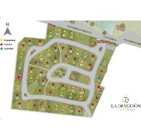 Foto de terreno habitacional en venta en  , zerezotla, san pedro cholula, puebla, 2237958 No. 01