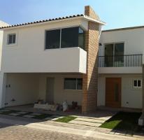 Foto de casa en venta en  , zerezotla, san pedro cholula, puebla, 2324674 No. 01