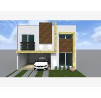 Foto de casa en venta en  , zerezotla, san pedro cholula, puebla, 2555434 No. 01