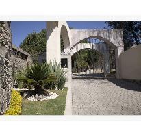 Foto de terreno habitacional en venta en  , zerezotla, san pedro cholula, puebla, 2686087 No. 01