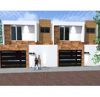 Foto de casa en venta en  , zerezotla, san pedro cholula, puebla, 2699376 No. 01