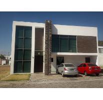 Foto de casa en venta en  , zerezotla, san pedro cholula, puebla, 2885492 No. 01