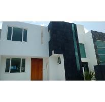 Foto de casa en venta en  , zerezotla, san pedro cholula, puebla, 2890567 No. 01