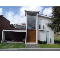 Foto de casa en venta en  , zerezotla, san pedro cholula, puebla, 3241116 No. 01