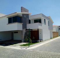 Foto de casa en venta en  , zerezotla, san pedro cholula, puebla, 3347424 No. 01