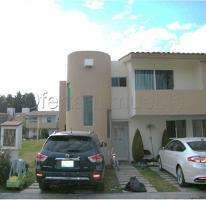 Foto de casa en venta en  , zerezotla, san pedro cholula, puebla, 4208618 No. 01