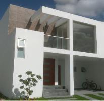 Foto de casa en venta en  , zerezotla, san pedro cholula, puebla, 4283009 No. 01