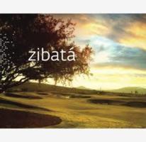 Foto de terreno habitacional en venta en zibata 0000, desarrollo habitacional zibata, el marqués, querétaro, 3435666 No. 01