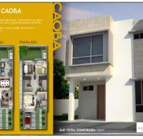 Foto de casa en venta en zibata 1, desarrollo habitacional zibata, el marqués, querétaro, 2117736 no 01