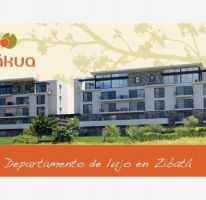 Foto de departamento en venta en zibata, desarrollo habitacional zibata, el marqués, querétaro, 2396714 no 01