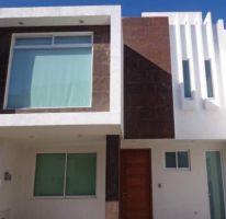Foto de casa en venta en zona azul 30, concepción la cruz, puebla, puebla, 2180093 no 01