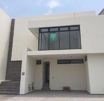 Foto de casa en venta en zona azul 5, santiago, san andrés cholula, puebla, 3907212 No. 01