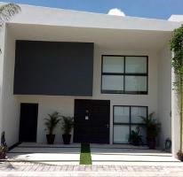 Foto de casa en venta en zona azul , lomas de angelópolis ii, san andrés cholula, puebla, 978301 No. 01