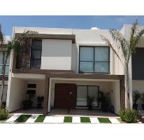 Foto de casa en venta en zona azul , lomas de angelópolis ii, san andrés cholula, puebla, 978309 No. 01
