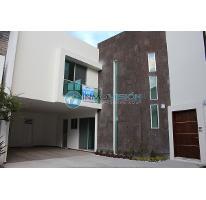 Foto de casa en venta en zona azul , lomas de angelópolis privanza, san andrés cholula, puebla, 2499822 No. 01
