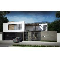 Foto de casa en venta en  , zona bosques del valle, san pedro garza garcía, nuevo león, 2957587 No. 01