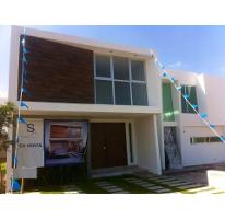 Foto de casa en venta en  , zona cementos atoyac, puebla, puebla, 2524257 No. 01