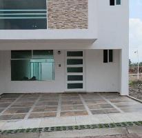 Foto de casa en venta en  , zona cementos atoyac, puebla, puebla, 3264695 No. 01