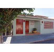 Foto de casa en venta en  , zona central, la paz, baja california sur, 1074343 No. 01
