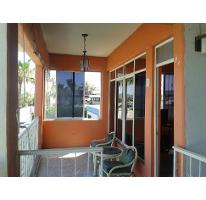 Foto de departamento en renta en  , zona central, la paz, baja california sur, 1265019 No. 01
