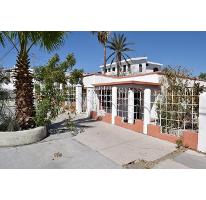 Foto de casa en venta en  , zona central, la paz, baja california sur, 1285101 No. 01