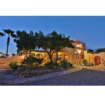 Foto de casa en venta en  , zona central, la paz, baja california sur, 2247908 No. 01